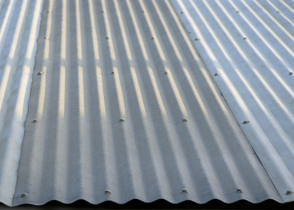 How To Reduce Your Metal Roofs Noise Cooper Roofing