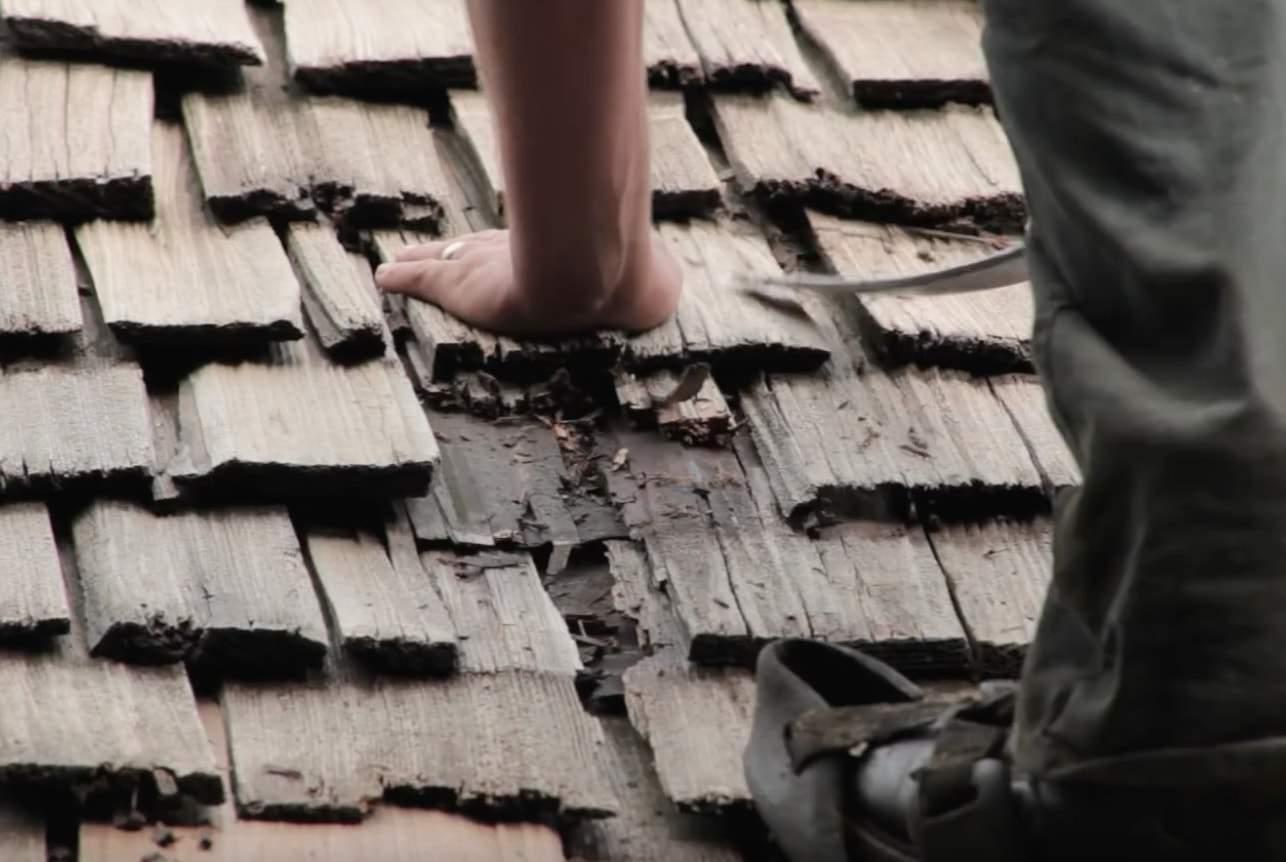 company roofing in van